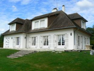 Suisse Normande, 6 Bedroomed House on 1.75 Acres