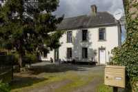 AHIN-KR-1899 •Lison, Calvados • 3 Bedroomed Farmhouse (196 sqmliving space) Panoramic views on 2.5 Hectares