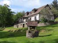 AHIN-KL-2331 St Hilaire du Harcouet 50600 3 bedrooms and 3590m2