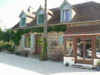 AHIN-HRH-3891-1122 Saint Fraimbault 61350 (Orne) Pretty 3 bedroomed house in the country on 2 acres
