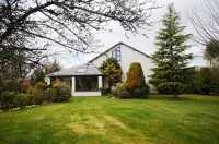 AHIN-SG-3081 • Nr Canisy • 3 Bedroomed House on 4,066m2 of land, Attractive Gardens - 50750