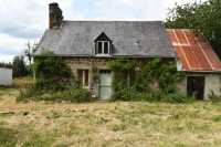 AHIN-SP-001318 Nr Juvigny-le-Têrtre 50520 Country cottage with over an acre of garden