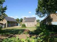 AHIN-MF871-DM53 Fougerolles du Plessis 53190 3 bedroomed Farmhouse on just under 2 acres