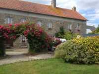 AHIN-KR-2022 • La Haye Du Puits, Manche • 4 Bedroomed Farmhouse on 1195m2 land