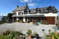 AHIN-SP-001462 • 14500 • Vire • 3 Bed House and 2 gîtes, outbuildings + over 4 acres