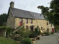 AHIN-SIF-00780 • Nr St Pois, Attractive 2 Bedroomed house divided into house and 2 Bed Gîte with 2.5 acres