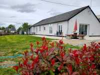 AHIN-SP-001331 • Gorron • 4 Bedroomed Bungalow with shop and restaurant space and 3/4 acre • 53120