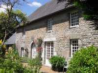 AHIN-SG-1196 Percy 50410 Idyllic, Stone, 3 bedroomed Character Country Home on 2876m2 grounds with little studio