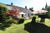 AHIN-SP-001375 • Mortain 501403 Bed Village House with cottage garden, garage and barn and 2 bed gîte • 50140