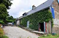 AHIN-SIF-00896 • Sourdeval - 4 Bedroomed House on 1 Acres land + A House to Renovate