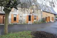 AHIN-SIF- 00693 • Percy, Character 5 Bedroomed Detached House with Gîte on 1,724m2 gardens