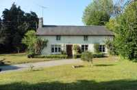 AHIN-MF1070DM50 St Hilaire du Harcouet 50600 Pretty 4 bedroomed detached house with 1/4 acre