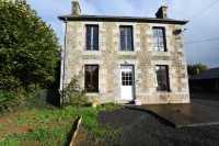 AHIN-SP-001359 • St Sever area • Old School House on 920m2 garden• 14380