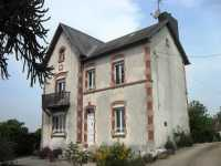 AHIN-SG-1926 • Tessy sur Vire, 3 Bedroomed Traditional Hamlet House on 1,791m2 garden