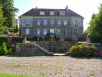 AHIN-SP-001043 • Calvados/Orne Borders Swiss Normandy • 9 Bedroomed Château with over 30 acres of land and large pond.