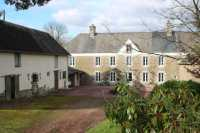 AHIN-SG-2197 Nr Coutances 50200 Impressive Restored 6 bedroomed Country house with numerous outbuildings and 22 Acres
