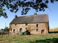 AHIN-MF-1010DM50 • Nr St Hilaire du Harcouet, 15th Century Manoir for Renovation… Another One for Grand Designs