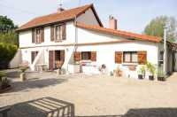 AHIN-SP-001191 • Graines area • 3 Bedroomed house with B&B/Gite potential 2,973m2 land